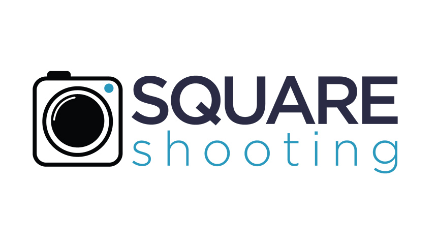 Square Shooting Logo